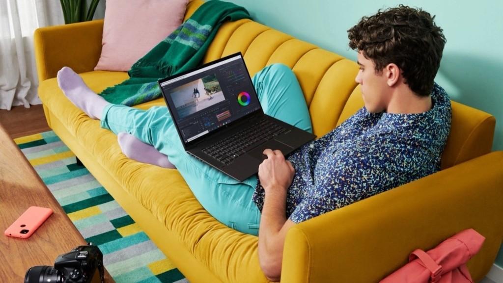 HP Envy x360 15 2-in-1 laptop