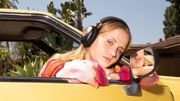 House of Marley Positive Vibration XL Bluetooth headphones provide 24 hours of playtime