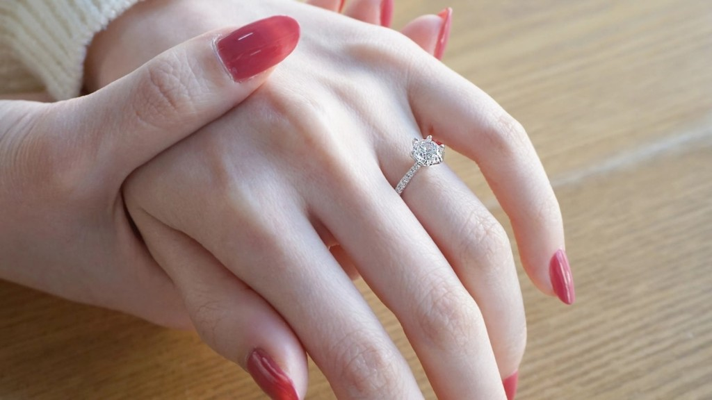 J.Rosea simulated diamond jewelry collection