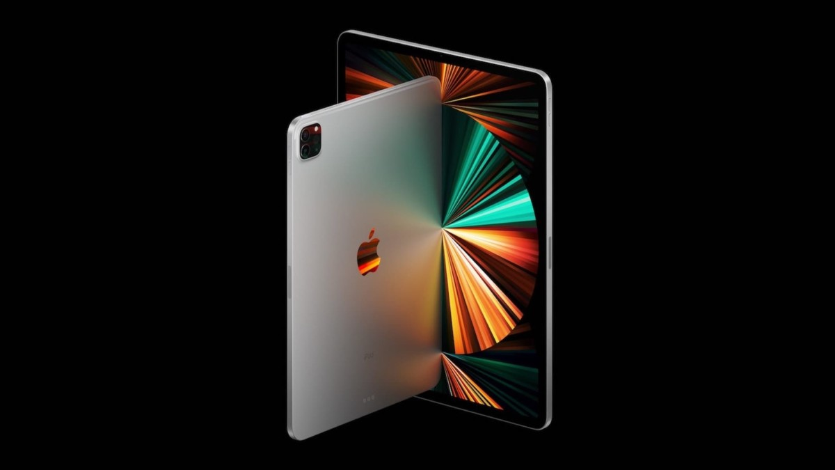 Liquid Retina XDR display—why is this new iPad Pro display so special?