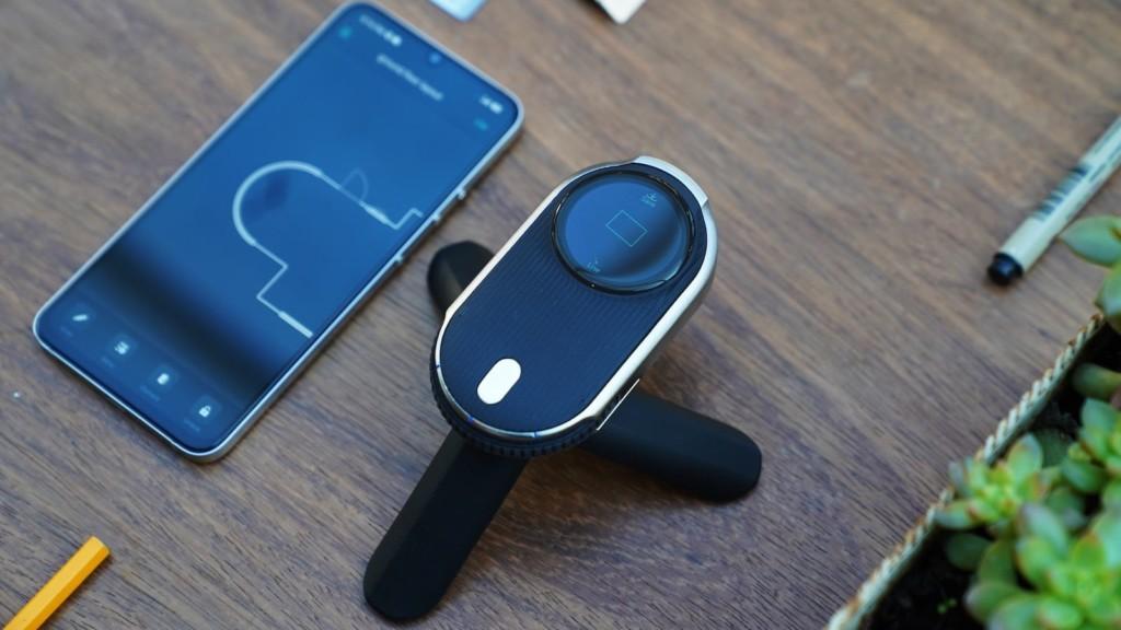 MEAZOR digital measuring tool