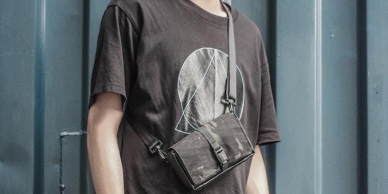MX-GEAR SLIDER PACK modular utility backpack