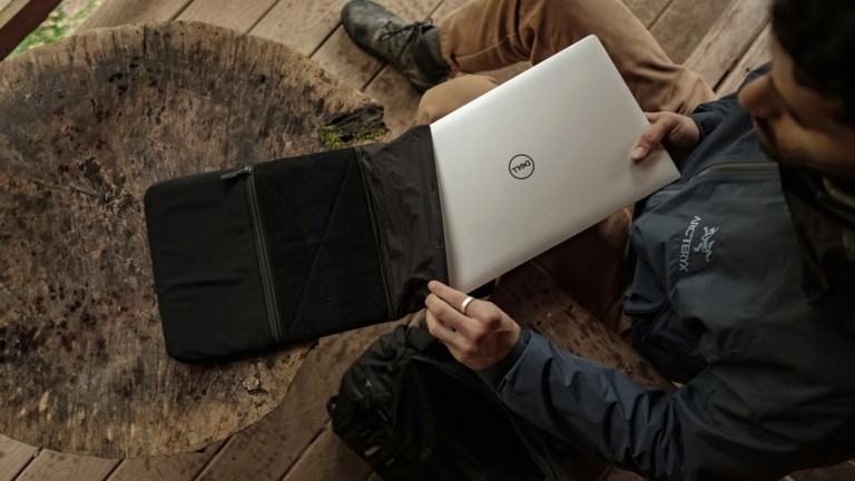 Matador Laptop Base Layer provides fast and totally waterproof access to your computer