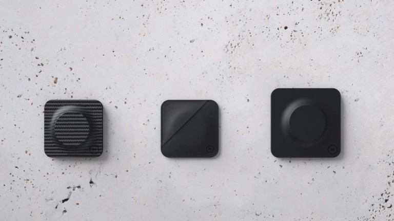 Moment AirTag Mount series keeps your AirTags hidden and secure