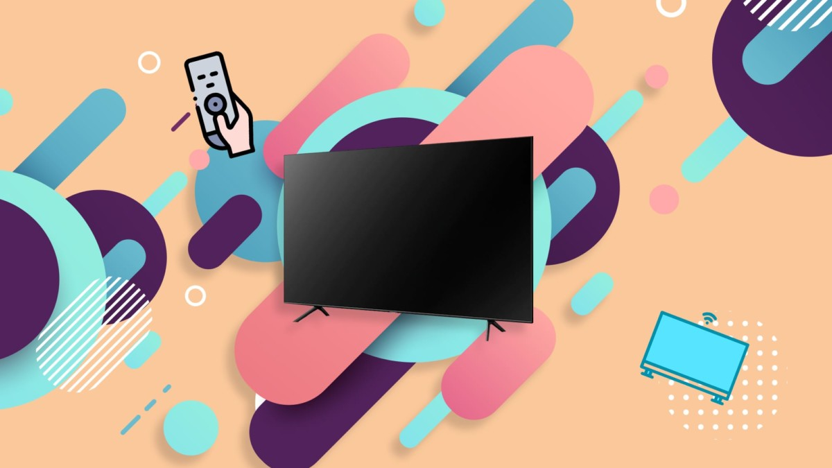 Must-have smart TVs for your living room in 2021