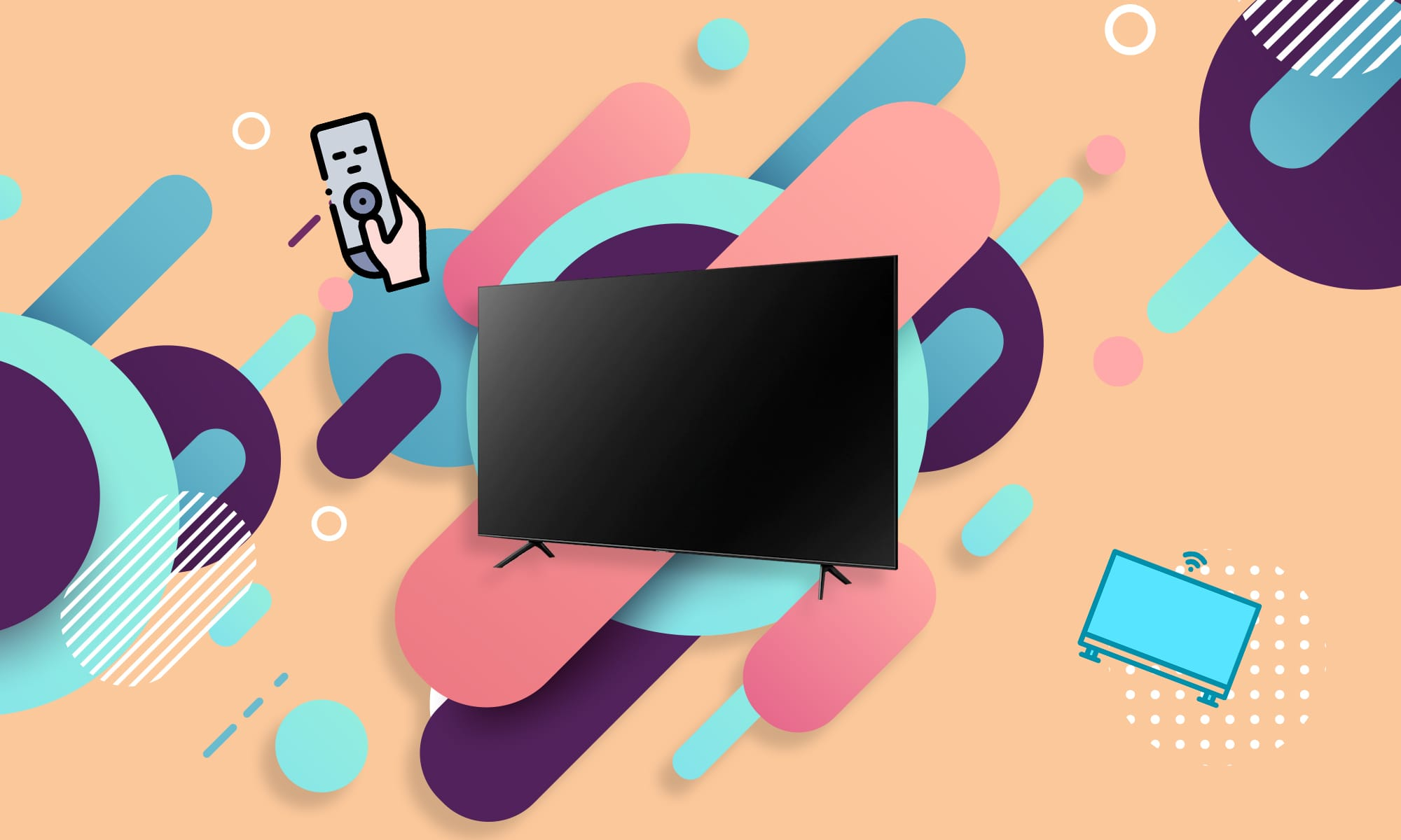 Best smart TVs to buy in 2021