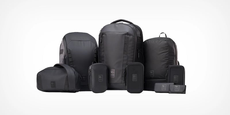 The coolest crowdfunding gadgets of the week NOMATIC and Pete McKinnon everyday camera bags