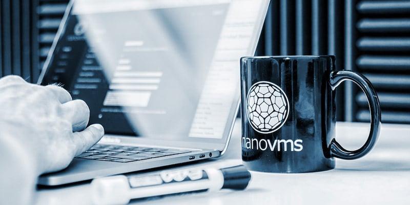 NanoVMs unikernel-based operating system