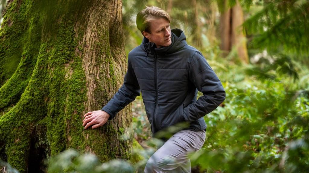 NatureDry LOFT all-merino insulated jackets