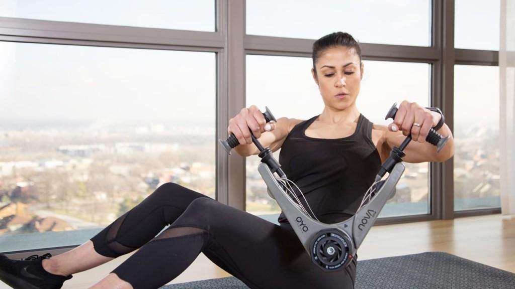 OYO Personal Versatile Gym Equipment