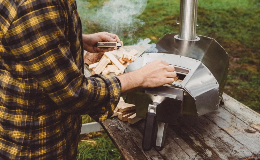The coolest pizza makers you can buy this summer Ooni Karu Wood-Fired Portable Pizza Oven