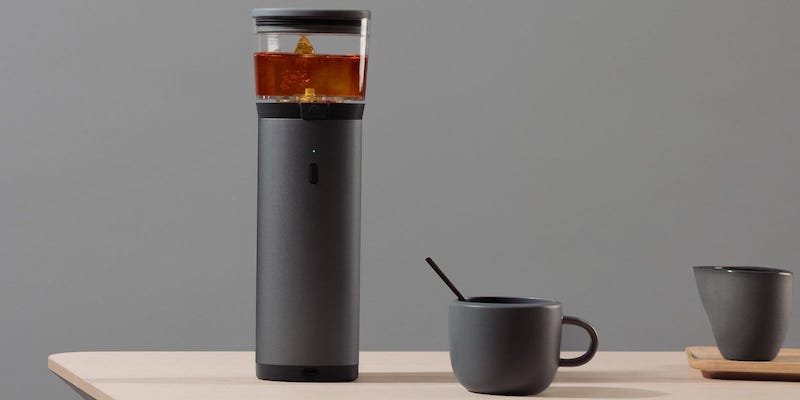 10 EDC gadgets you need in your life now Osma portable coffee device