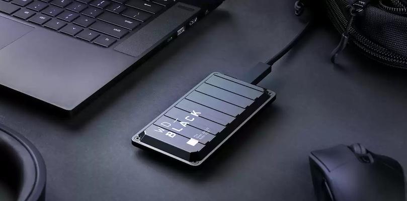 Best PS5 External SSD Drives
