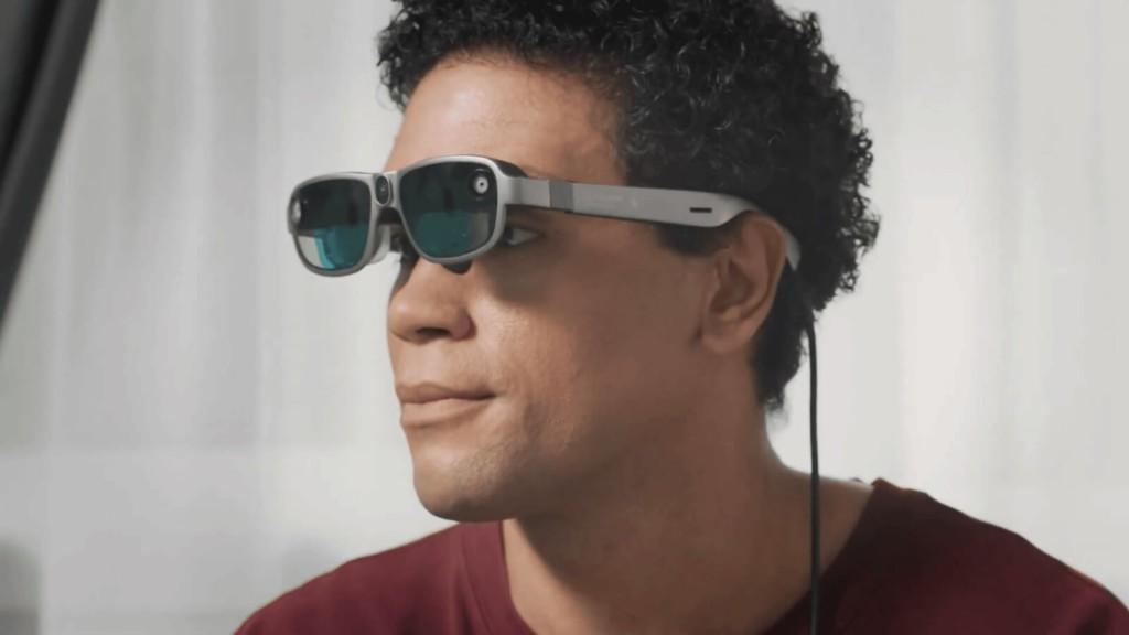 Qualcomm Snapdragon XR1 AR Smart Viewer Reference Design