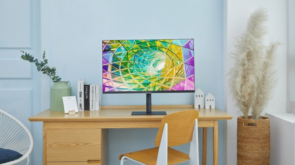 The best gadgets trending on Gadget Flow now Samsung 2021 High-Resolution Monitors