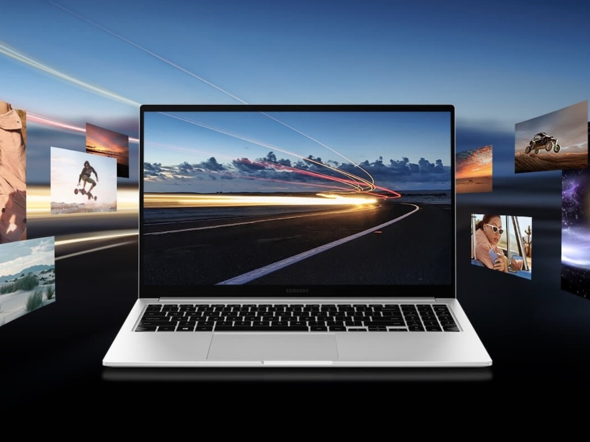 Samsung Galaxy Book laptop is ready for Wi-Fi 6E and 65W Fast Charging