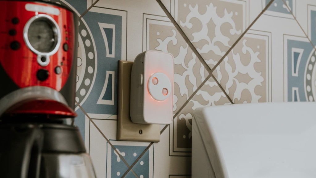 New smart home gadgets you need to see SensorsCall CareAlert well-being monitor