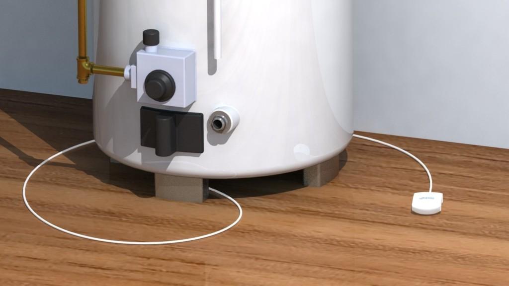 SimpleSENCE Capteur water leak detector