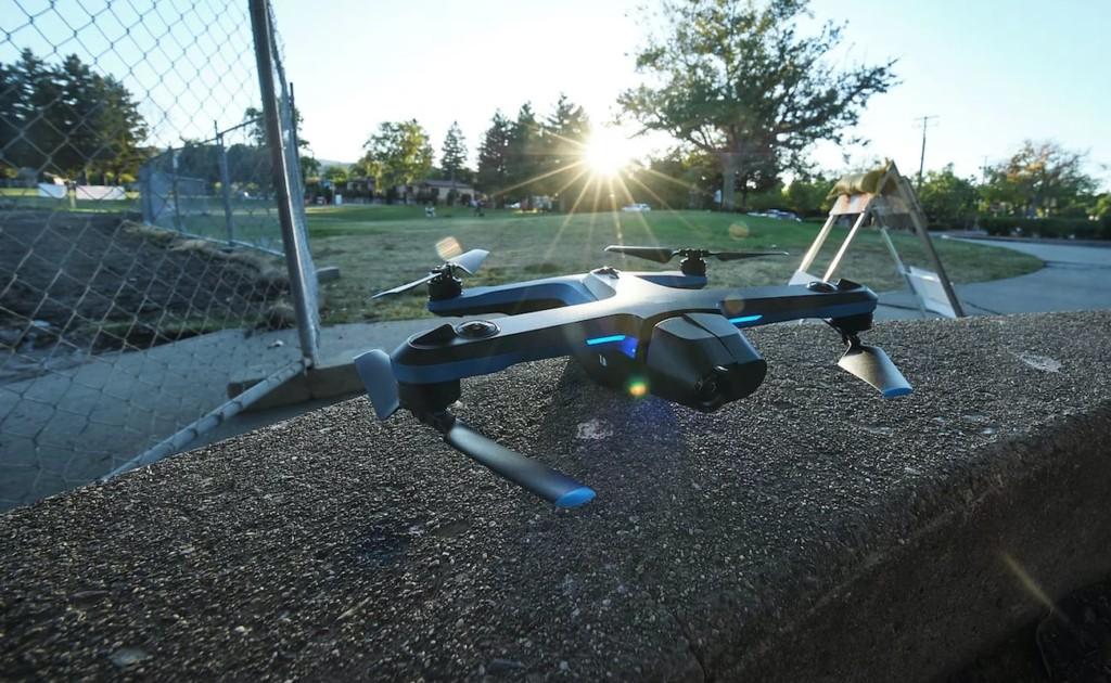 v Skydio 2 Autonomous Drone