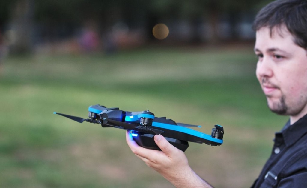 Which drone should you buy in 2021 Skydio 2 Autonomous Drone