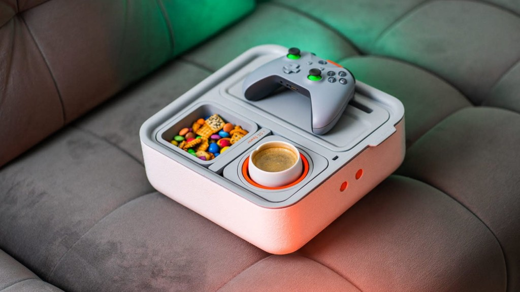 Best gadgets of 2021 so far The Couch Console modular essentials holder