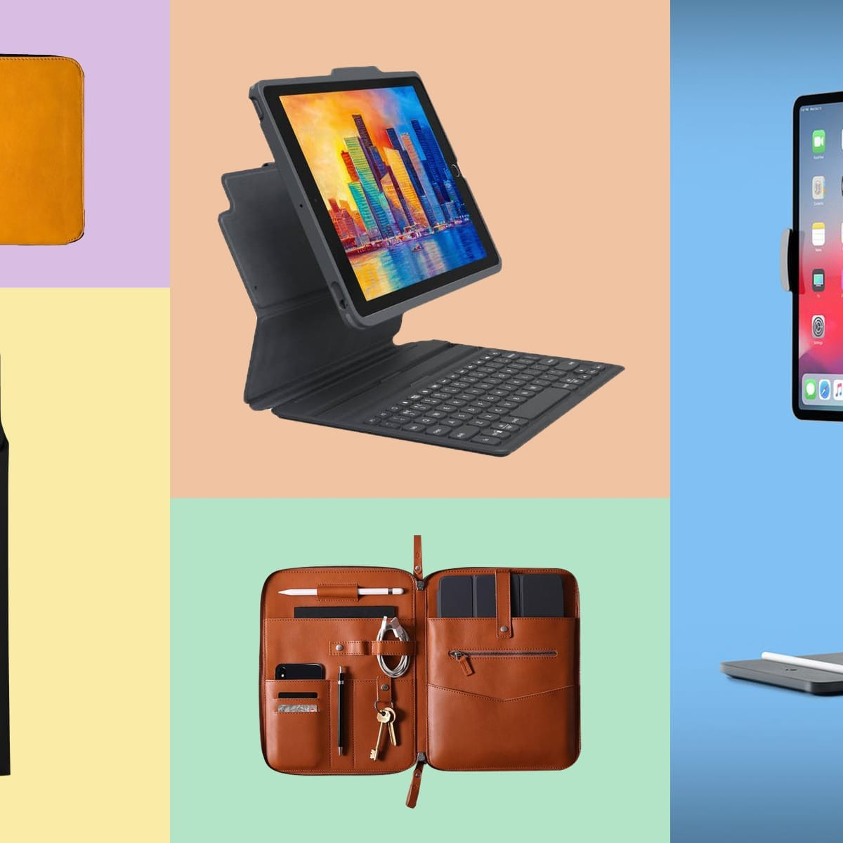 The best iPad Pro gadgets you can buy now thumbnail