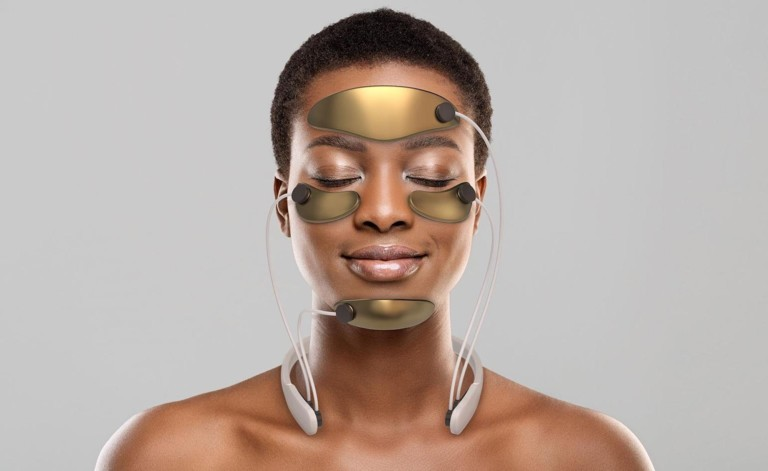 The future of at-home skin care technology is here