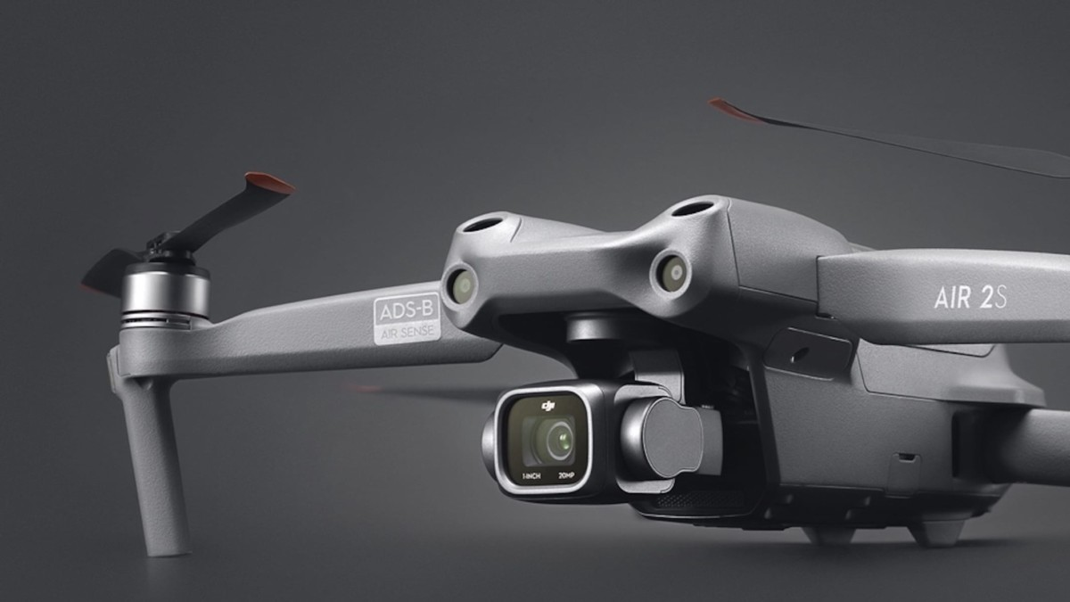 The new DJI Air 2S—is it worth a buy?