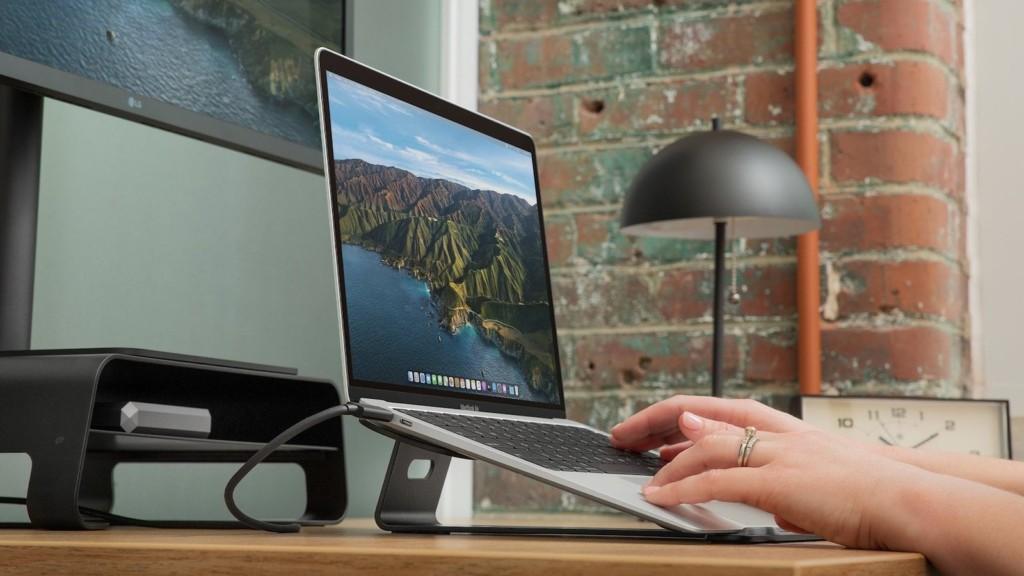 V Twelve South ParcSlope MacBook & iPad stand