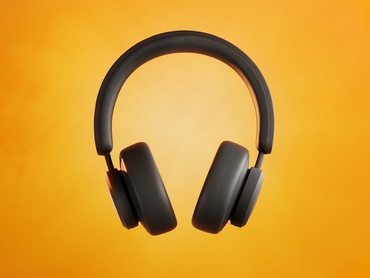 Urbanista Los Angeles self-charging headphones offer unlimited battery life