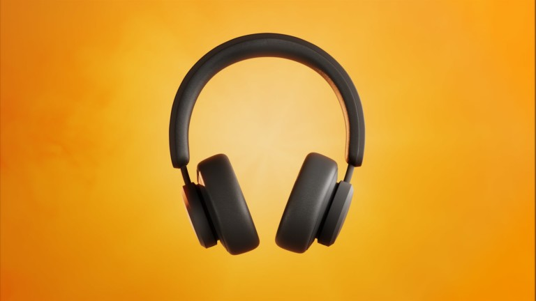 Urbanista Los Angeles self-charging headphones offer an unlimited battery life