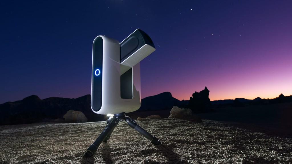 Mind-blowing outdoor gadgets to buy this summer Vaonis Vespera lightweight telescope