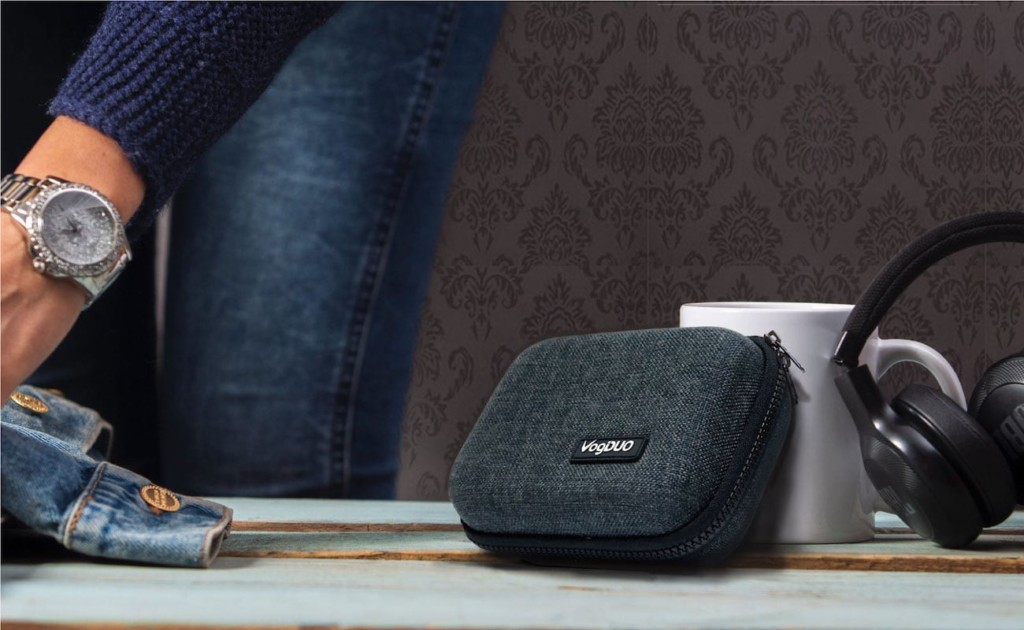 The best iPad gadgets you can buy now VogDUO Power Delivery Charging Set