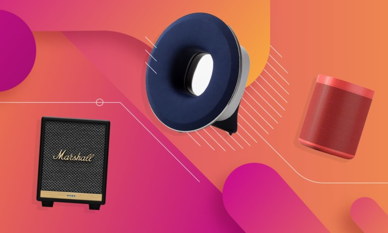 Which smart speakers are worth having at home in 2021?