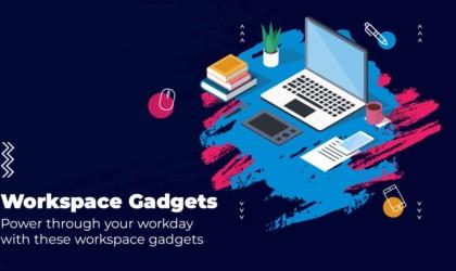 Workspace Gadgets