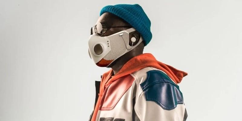Best gadgets of 2021 so far Xupermask High Tech Face Mask