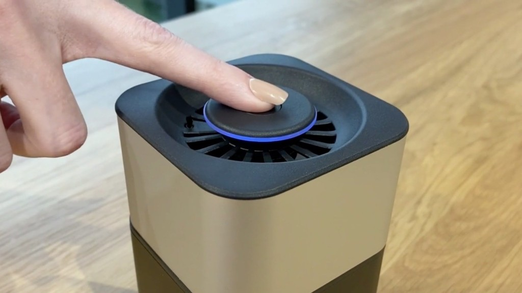 YFLife AIR6+ space station purifier