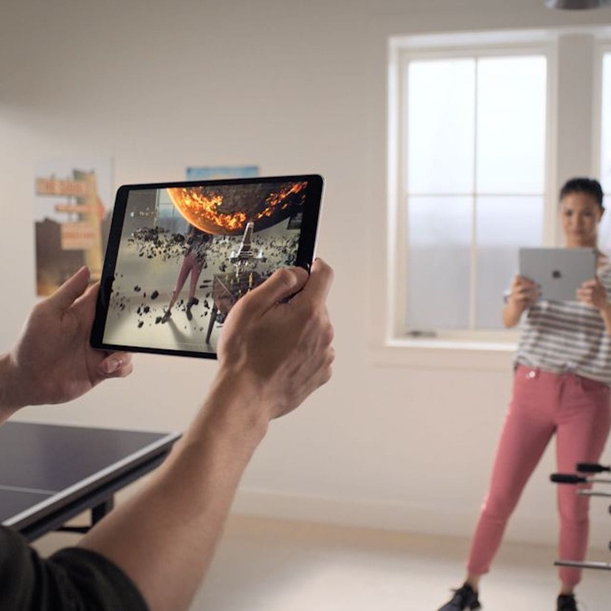 Codename: Urban Legends—the future of 5G AR gaming is here thumbnail