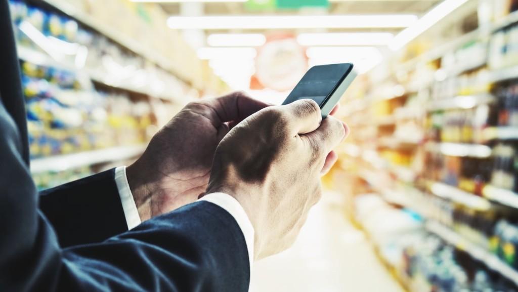 iShope retail shopping app