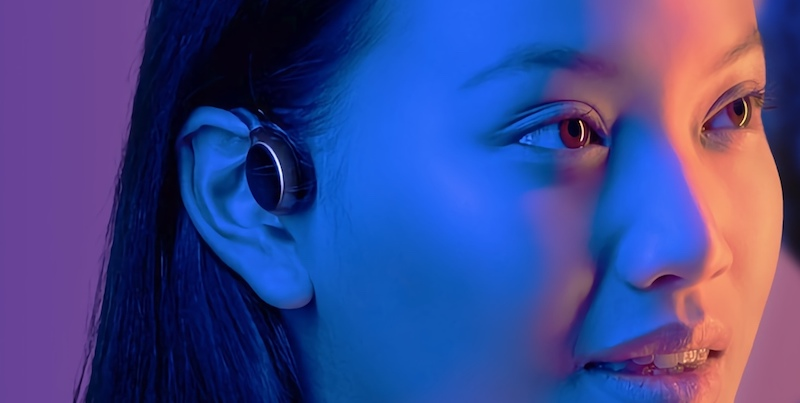 AirPods and Neuralink in one open-ear headset is here