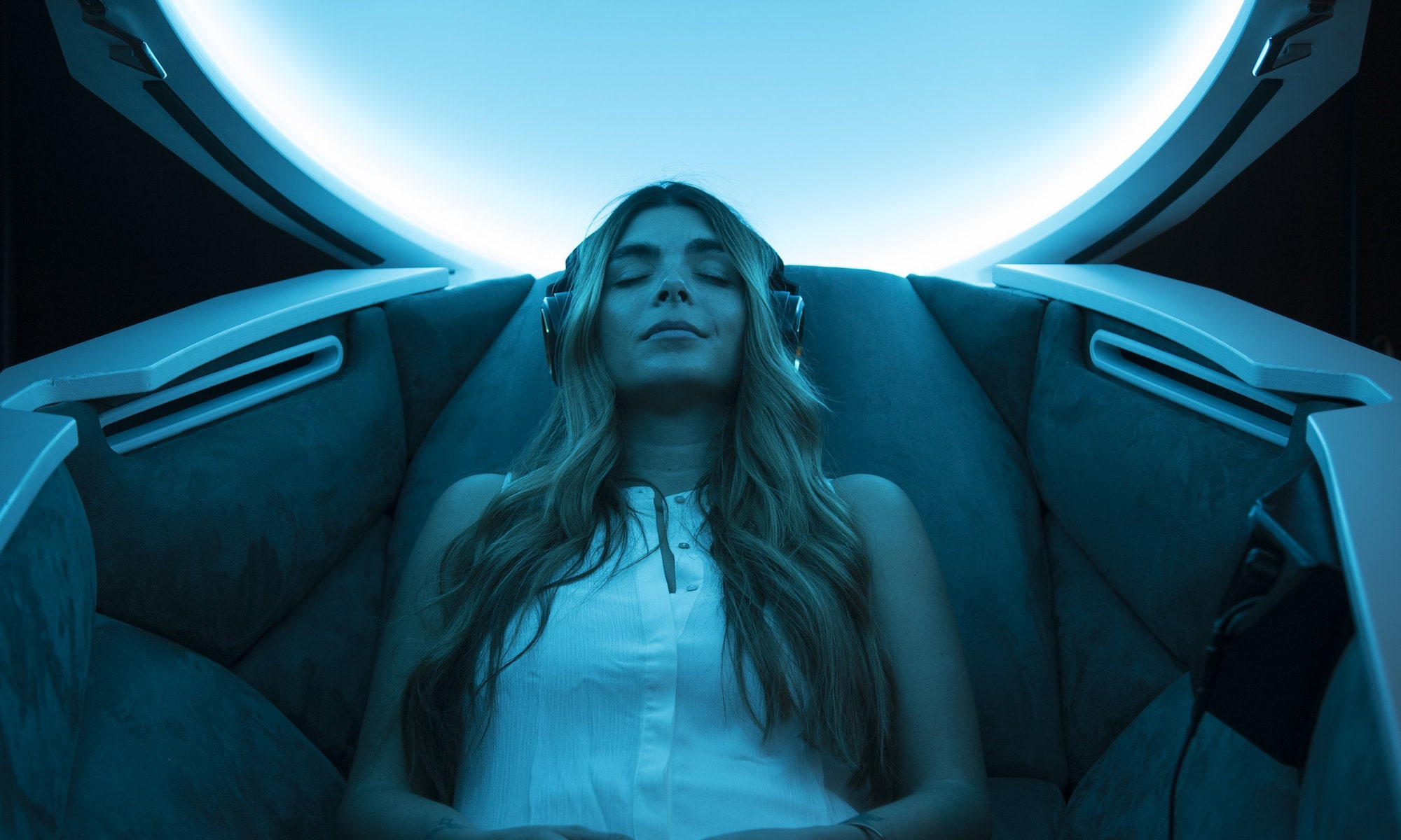 Personal meditation pod for $14,500—Is it worth it?