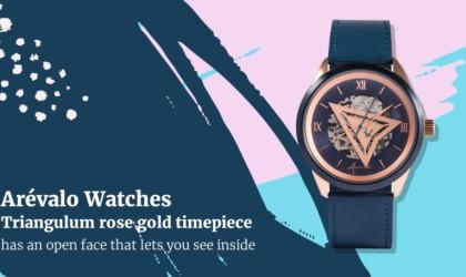 Arévalo Watches