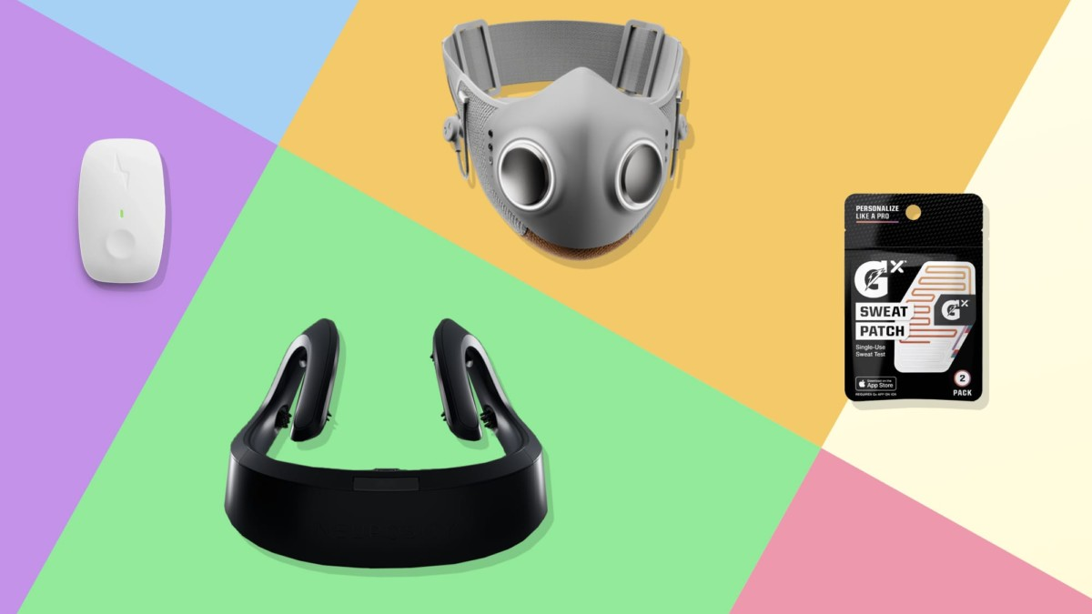 10 Must-see wearable tech gadgets that can actually improve your productivity