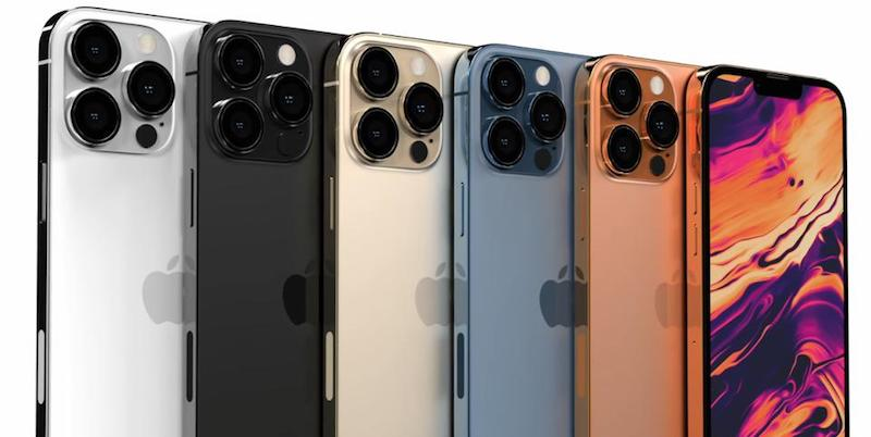 Latest iPhone 13 rumors—everything we know so far about the upcoming Apple release