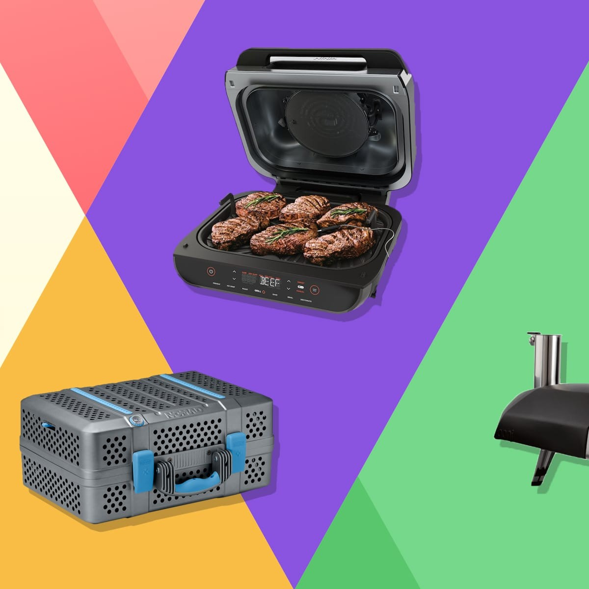 Best BBQ gadgets to buy for summer 2021—smart grills, thermometers, and more thumbnail