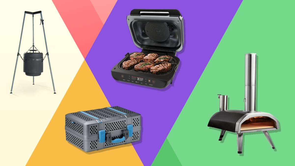 Best BBQ gadgets for summer 2021 include smart grills, intelligent thermometers, and more