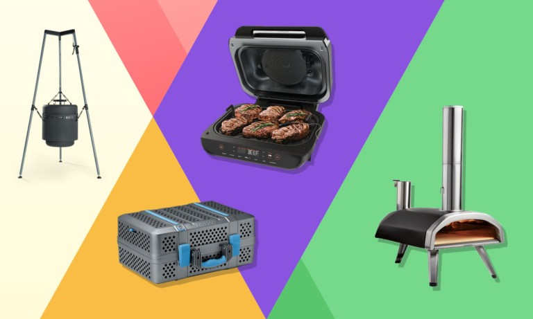 Best BBQ gadgets to buy for summer 2021—smart grills, thermometers, and more
