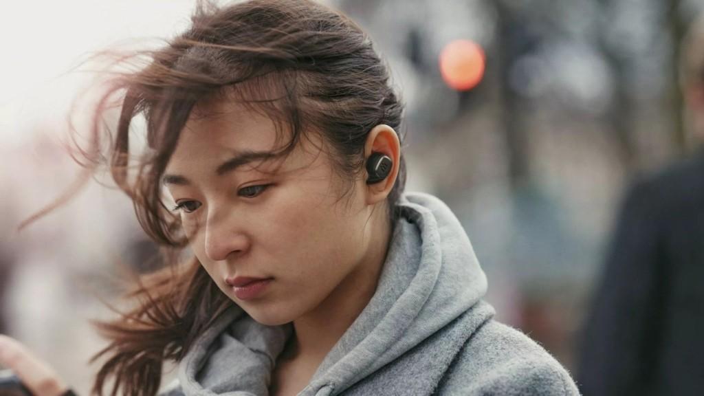 EPOS GTW 270 Hybrid wireless earbuds