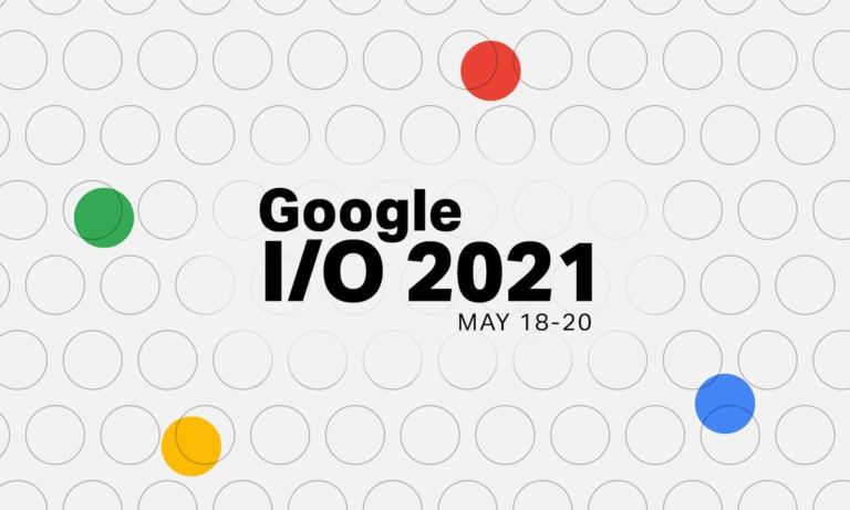 Google I/O 2021 presents Smart Canvas upgrade, Project Starline, & a self-diagnosis tool