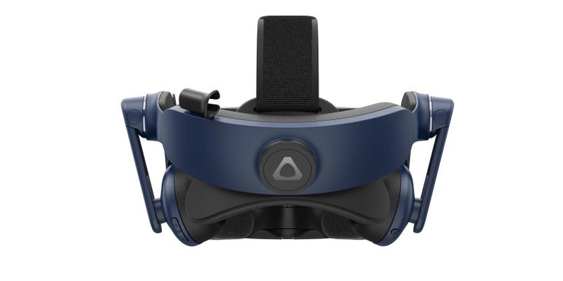 HTC's launches two new high-spec ergonomic VR headsets: VIVE Pro 2 and VIVE Focus 3